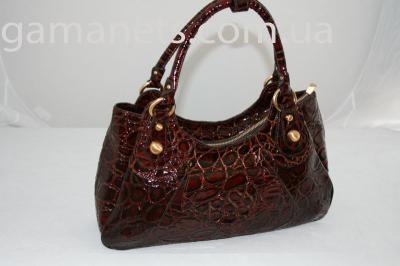 Сумка женская Wanlima (233-7), купить кожаную сумку в Киеве, кожаные...
