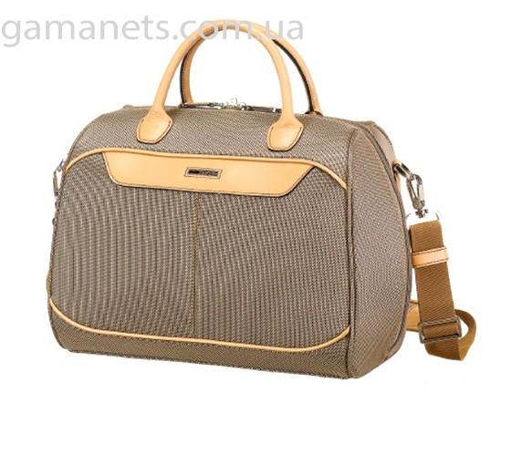 Бьюти-кейс Samsonite G48-010 Hommage Club, купить пластиковый чемодан в Киеве.