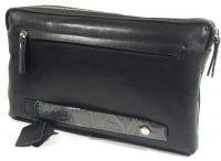 Мужская ручная сумка (клатч) POLO (791-4). Очень плохо.  Хорошо.