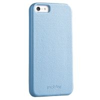 Чехол-книжка APPLE iPhone 5/5S Mobler Classic Collection (MB070205)