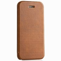 Чехол-книжка APPLE iPhone 5/5S Mobler Vintage Collection (MB070104)