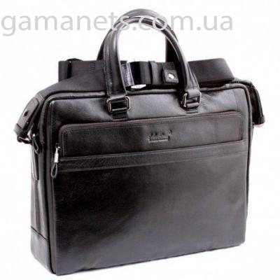 Сумка мужская Wanlima ( 2360020 черн ), купить кожаную сумку в Киеве.