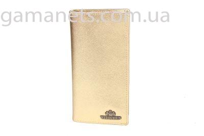 Купить женский золотой кошелёк в интернет магазине